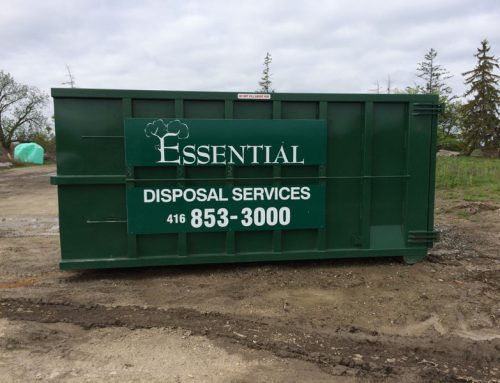 Check Out Our Disposal Bin Rental in Brampton Options and These DYI Roofing Tips