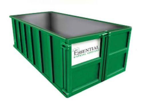 Our Mississauga Dumpster Bin Rentals and These Energy Tips Work Together