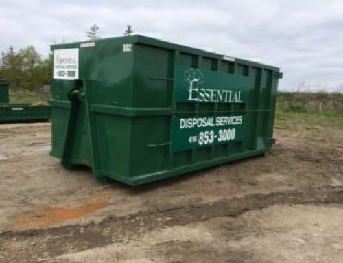 Decluttering Your Garage? Toss These Items into A Disposal Bin Rental in Mississauga