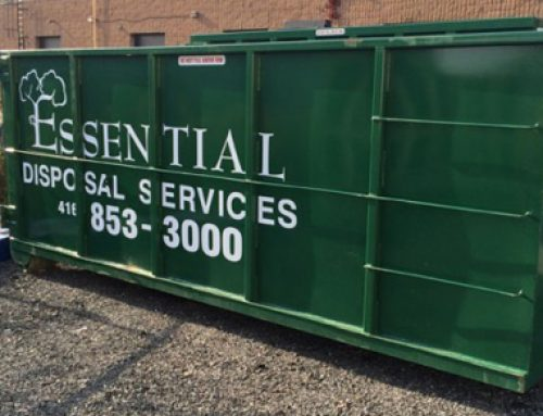 We offer Great Disposal Bin Rental in Brampton Options. Plus, These Important Winter Workplace Safety Tip