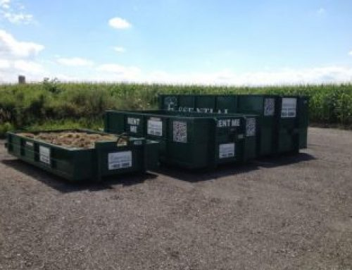 Get the right size metal scrap bins in Mississauga coupled with professional services