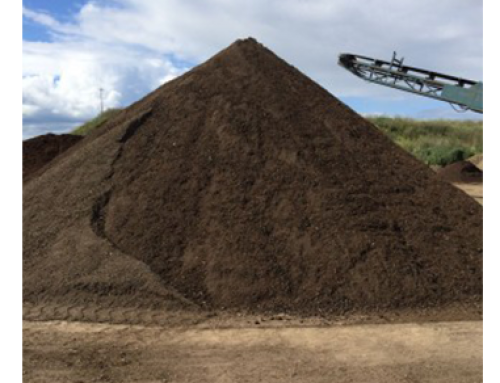 Your Source for High Quality Topsoil in Mississauga
