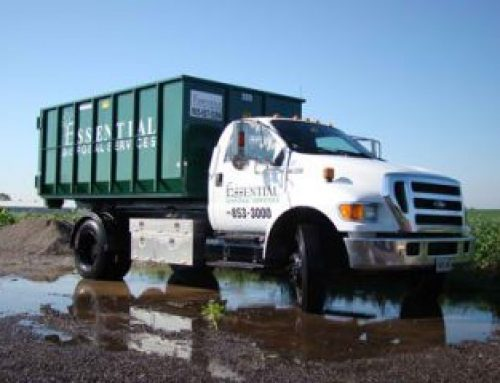 Choose the right service provider when it comes to steel scrap bins in Mississauga