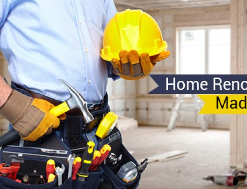 Tips To Streamline Your Home Renovation
