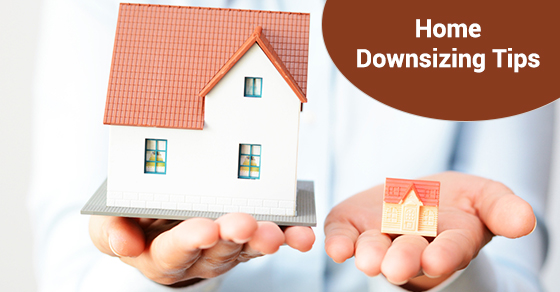 Tips For Downsizing Your Home Essential Disposal