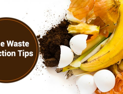 Top 10 Ways To Reduce Waste At Home
