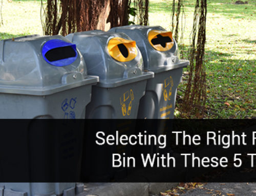 Solid Appliance Disposal Safety Tips From Your Waste Bin Rental Experts in Mississauga