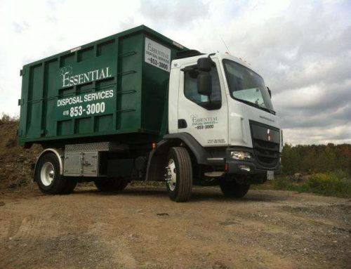 Here's How a Waste Bin Rental In Mississauga and These Tips Can Improve Office Efficiency