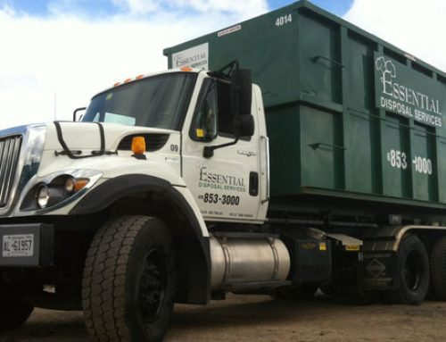 A Disposal Bin Rental in Mississauga Can Help You Get Rid of Old Office Furniture