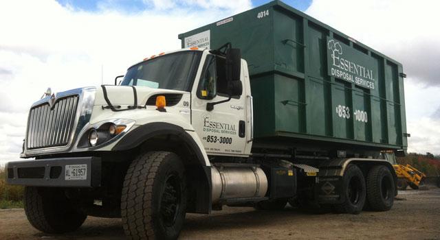 Disposal Bin Rental Mississauga