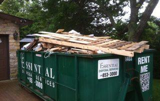Mississauga Garbage Disposal Services