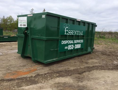 We Supply Mississauga Waste Bin Rental Services and Mattress Buying Tips Too