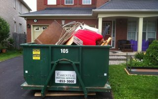 Bin Rentals and Construction Concord
