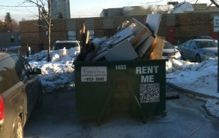 Bin Rentals and Construction Bolton