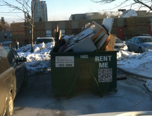 Bin Rentals and Construction Bolton Safety Tips