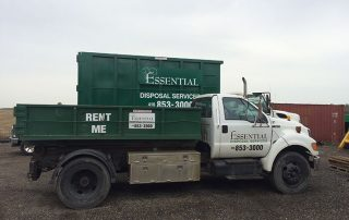 Mississauga Waste Bin Rental
