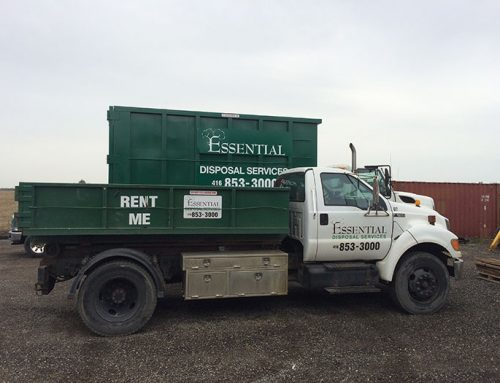 Renting a Mississauga Dumpster Bin? Avoid These 5 Mistakes