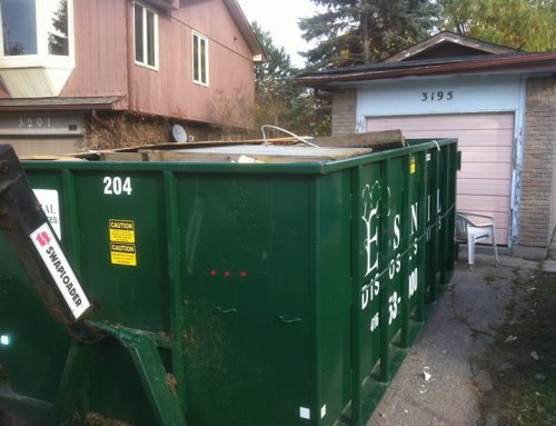 The Benefits of Using Our Waste Bin Rental in Mississauga Bins for Deconstruction